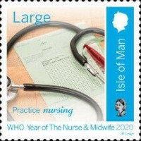 [International Year of the Nurse and the Midwife, type CTE]
