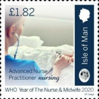 [International Year of the Nurse and the Midwife, type CTG]
