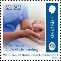 [International Year of the Nurse and the Midwife, type CTH]