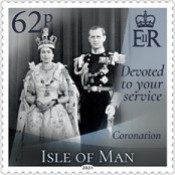 [Devoted to Your Service - The 95th Anniversary of the Birth of Queen Elizabeth II, type CVV]