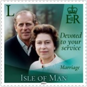 [Devoted to Your Service - The 95th Anniversary of the Birth of Queen Elizabeth II, type CVW]