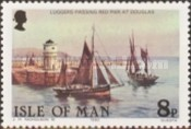 [Ships - The 100th Anniversary of the Old Fishing Fleet, type FL]