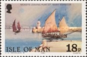 [Ships - The 100th Anniversary of the Old Fishing Fleet, type FN]