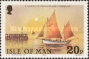 [Ships - The 100th Anniversary of the Old Fishing Fleet, type FO]