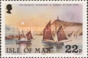 [Ships - The 100th Anniversary of the Old Fishing Fleet, type FP]