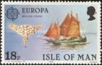 [EUROPA Stamps - Folklore, type FR]