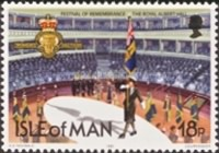 [The Royal British lLegion Diamond Jubilee, 1921-1981, type GB]