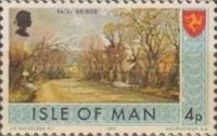 [Postal Independence, type H]