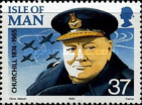 [Churchill, 1874-1965, type PL]