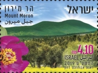 [Mountains in Israel, type DQI]
