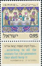 [Passover Feast (Pesah), Typ TH]