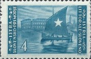 [New Daily Stamps, type AB]