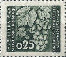 [New Daily Stamps, type W1]