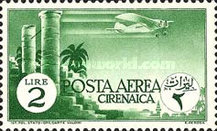 [Airmail, type W1]