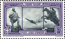 [Special Delivery Stamp, type Q]