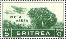[Airmail, type BX1]