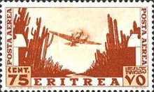 [Airmail, type BY]