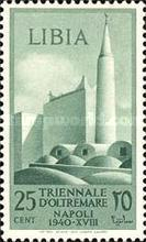[Triennial Exhibition of Overseas Italian Territories, type AI]