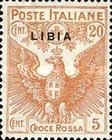 [Italian Postage Stamps