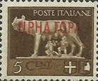 [Italy Postage Stamps of 1929 Overprinted