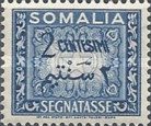 [Numeral Stamps, type G1]