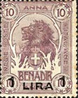 [Issue of 1903 Surcharged, type D7]