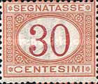 [Numeral Stamps - New Design, Typ C4]