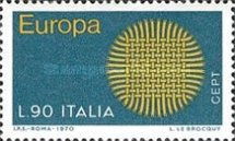[EUROPA Stamps, Typ AFL1]