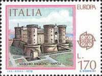 [EUROPA Stamps - Monuments, Typ APU]