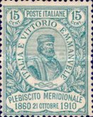 [The 50th Anniversary of the Referendum in Naples, type AT1]