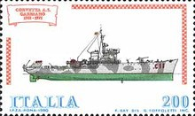 [Ships, type AUD]