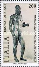 [Greek Statues from Riace, type AVW]