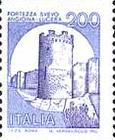 [Castles - Coil Stamps, type AVZ]