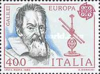 [EUROPA Stamps - Inventions, type AYN]