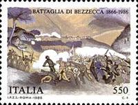 [The 120th Anniversary of the Battle of Bezzecca, Typ BDP]