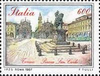 [Famous Piazzas, type BFK]