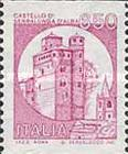 [Castles - Imperforated top and bottom, type BFX]