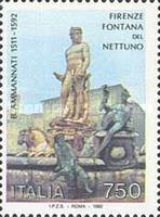 [Fountain of Neptune, Florence, Typ BMF]