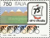 [Tour of Italy Bicycle Race, type BNK]