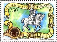 [Thurn and Taxis Postal History, Typ BPW]