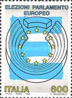 [European Parliamentary Elections, type BRK]