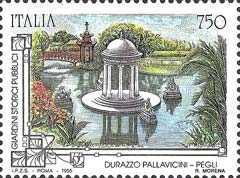 [Historical Public Gardens, type BUE]