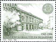 [National Schools - University of Perugia, Sassari and Salerno, Typ BWX]