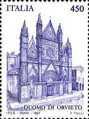 [Orvieto Cathedral, type BYI]