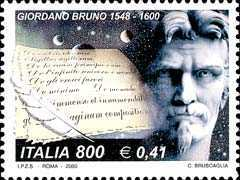 [The 400th Anniversary of the Death of Giordano Bruno, Typ CGW]