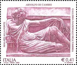 [The 700th Anniversary of the Death of Arnolfo di Cambio, Typ CKY]