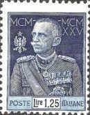 [The 25th Year of the Reign of Victor Emmanuel III, Typ CY2]