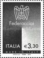 [Made in Italy - Federacciai, Typ DHI]