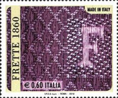 [Made in Italy - Fretta, Typ DII]