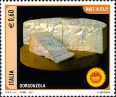 [Made in Italy - Italian DOP Cheeses, type DIX]